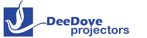 Deedove Projectors