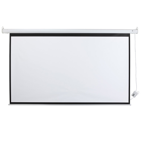 Dee-Dove Electric Motorized Screen